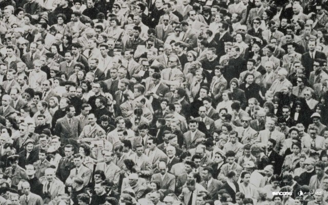 people-crowd-grayscale-andy-warhol-incase